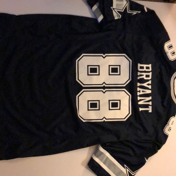 Dez Bryant Home Xl Nike Jersey